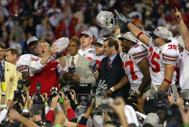 Ohio State History in Sport